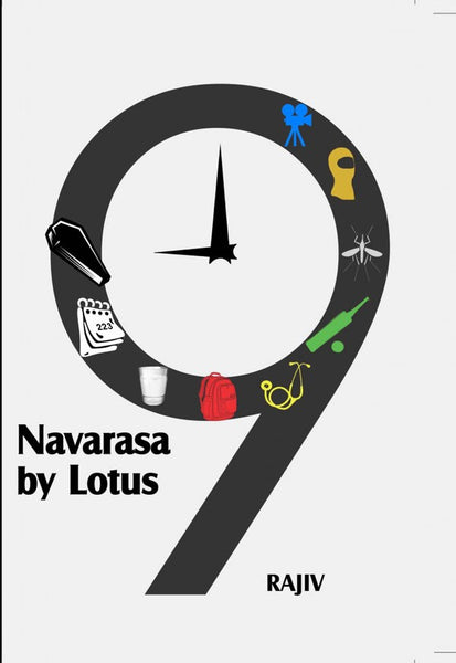 Navarasa By Lotus