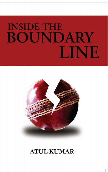 Inside The Boundary Lines