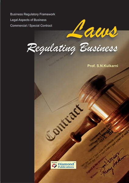 Laws Regulating Business