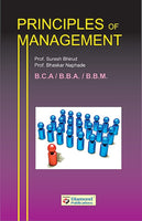 Principles of Management (BCA-BBA-BBM)