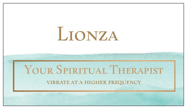 60 Minute Psychic Readings - Lionza Your Spiritual Healer