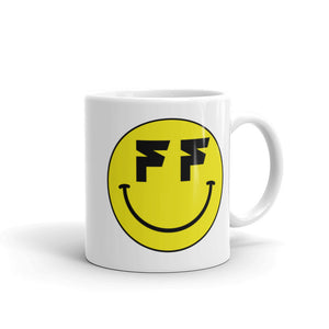 Open image in slideshow, Fatum Smiley Coffee Cup