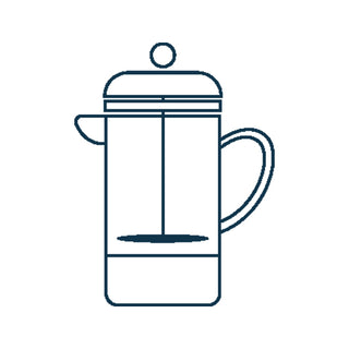 Cafetiere Brew Guide