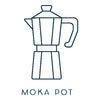 Stovetop / Moka Pot Brew Guide