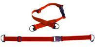 Child Infant Safety Belt - Astm 2372-11a Compliant