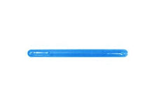 "Load image into Gallery viewer, Tote Cart/United 13 3/4"" long blue plastic shopping cart handle"