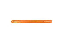 "Load image into Gallery viewer, Tote Cart/United 13 3/4"" long orange plastic shopping cart handle"