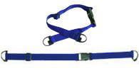 Load image into Gallery viewer, Child Infant Safety Belt - Astm 2372-11a Compliant