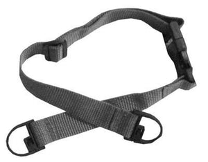 Gray Child Seat Belt Straps For Shopping Carts