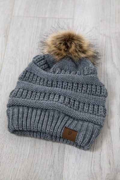 Latched Mama Winter Beanie