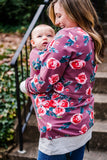 Latched Mama Baby Wearing Nursing Pullover - Last Chance