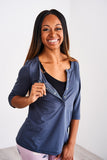 Latched Mama Nursing Henley Lounge Set