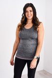 Latched Mama Performance Nursing Tank