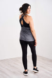 Latched Mama Racerback Performance Nursing Tank
