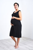 Latched Mama Labor Dress 2.0