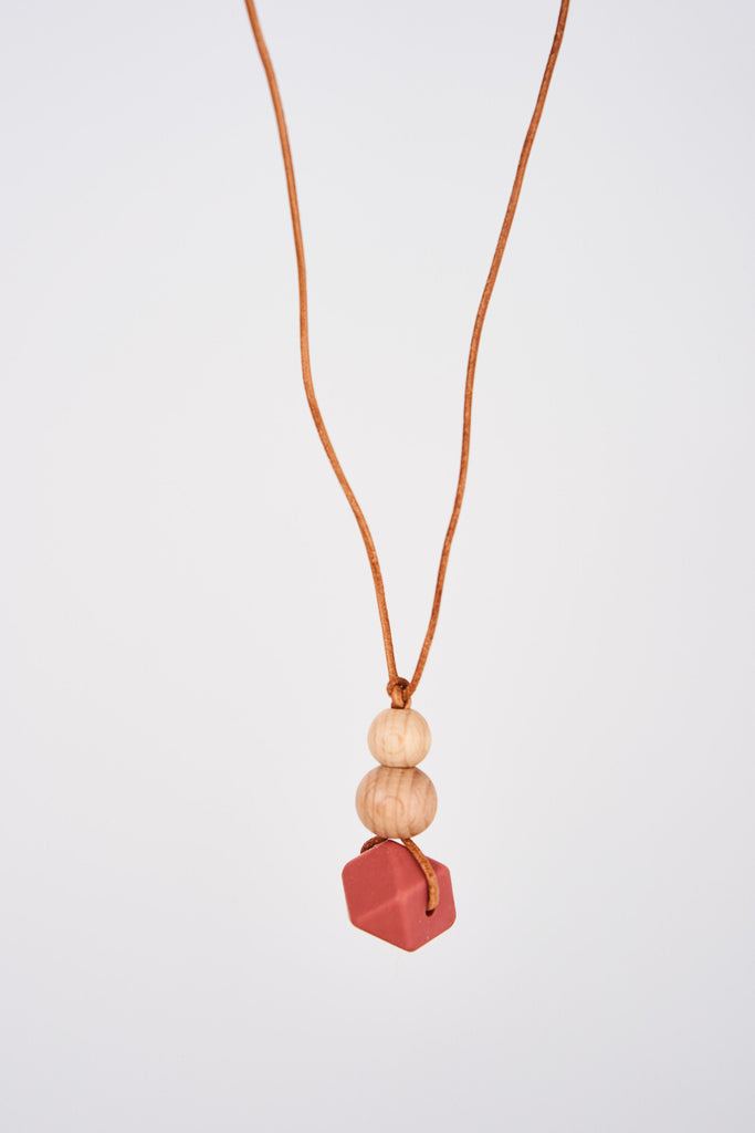 "The ""Aylin"" Nursing Necklace"