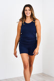 Latched Mama Nursing Tank and Short Lounge Set