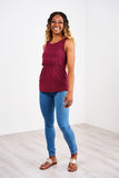 Latched Mama Everyday Nursing Tank