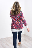 Latched Mama Baby Wearing Nursing Pullover- Last Chance