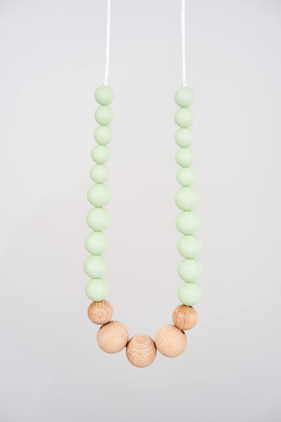 "The ""Mackenzie"" Nursing Necklace"