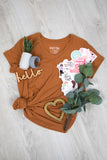 Latched Mama Favorite Tee Bundle