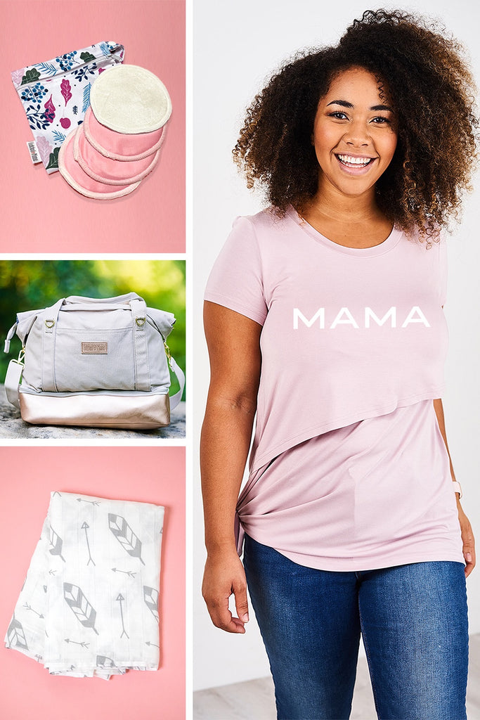 Latched Mama Confidence Nursing Bundle