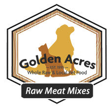 Raw Meat Mixes