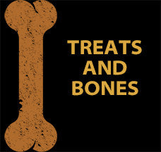 Treats and Bones