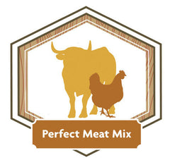 Golden Acres Perfect Meat Mix