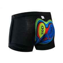 Load image into Gallery viewer, Cycling Underwear Pro