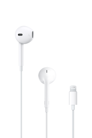 Apple EarPods with Lightning Connector - QuickPantry