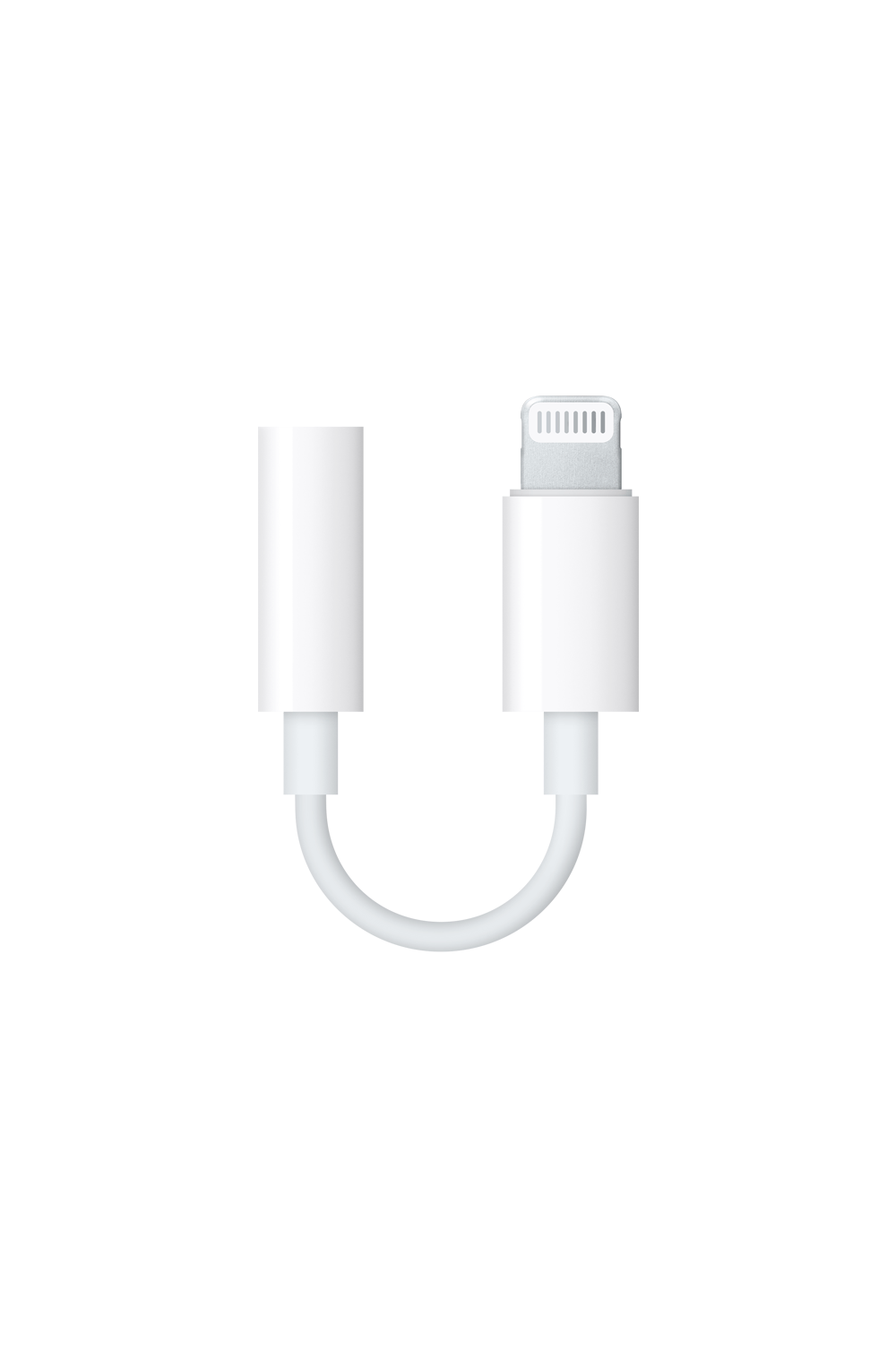 Apple Lightning to 3.5mm Headphone Jack Converter