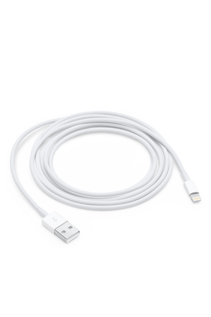 Apple Lightning to USB Cable (2 m) - QuickPantry