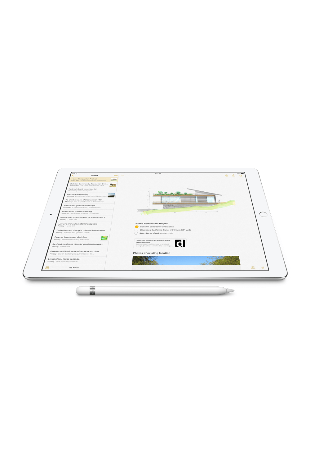 Apple Pencil 1st Generation for iPad 10.2 inch - QuickPantry