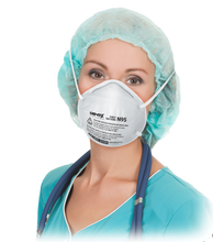 Load image into Gallery viewer, DENT•X  CANADA N95 Respirator