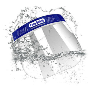 Face Shield – Direct Splash Protection