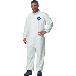 PPE Gown – Particulate Coveralls