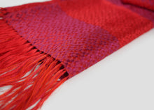 Load image into Gallery viewer, VILA CINI DB SILK SHAWL