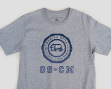 Load image into Gallery viewer, OS ROUNDED LOGO T-SHIRT