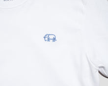 Load image into Gallery viewer, OS LOGO EMBROIDERED T-SHIRT