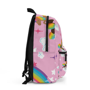 Big Girl Backpack (Made in USA)