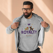 Load image into Gallery viewer, WE ARE ROYALTY Unisex Premium Crewneck Sweatshirt
