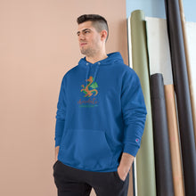 Load image into Gallery viewer, Chocolate Dragon Champion Hoodie