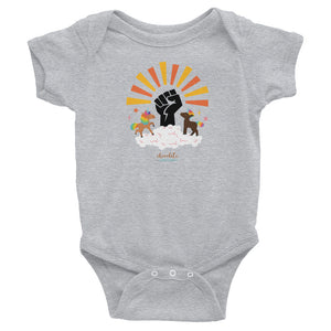 BHM Signature Collection SUNSHINE Infant Bodysuit
