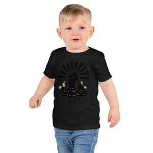BHM Signature Collection Short sleeve kids t-shirt (2-6Y)