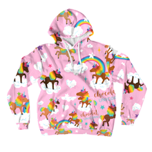 Load image into Gallery viewer, Signature Print Pullover Hoodies