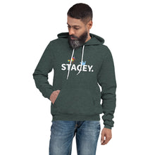 Load image into Gallery viewer, STACEY Unisex Terry Hoodie