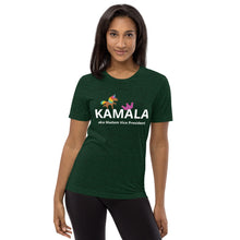 Load image into Gallery viewer, KAMALA Short sleeve t-shirt