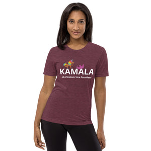 KAMALA Short sleeve t-shirt