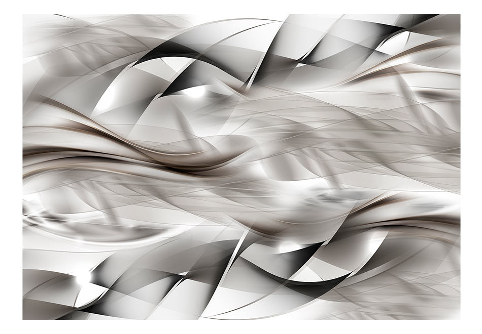 Fototapet - Abstract braid